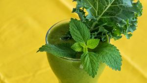 Read more about the article Receita smoothie termogênico